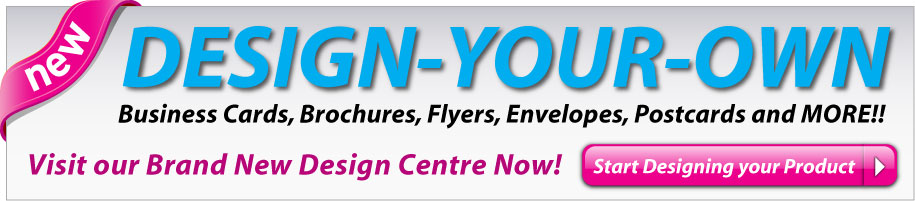 Printing & Design Services Barrie