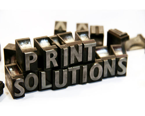 Print Solutions - Printing & Design Services Barrie